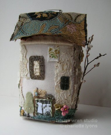 Clyonscottage