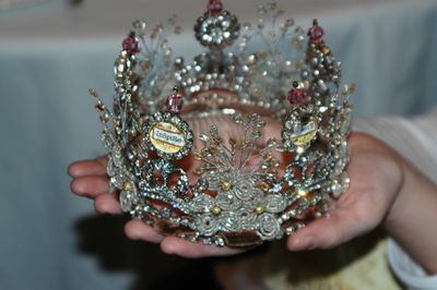 Heather's crown sb09